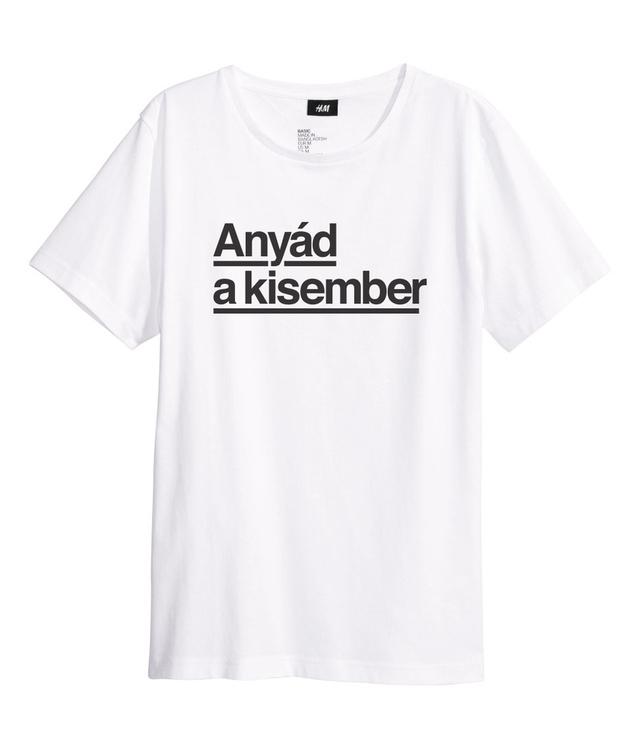 Március 25-ig rendelheti meg a Kisember pólót!