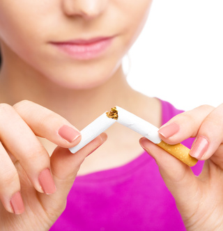 miért kezd hízni amikor leszokik a dohányzásról