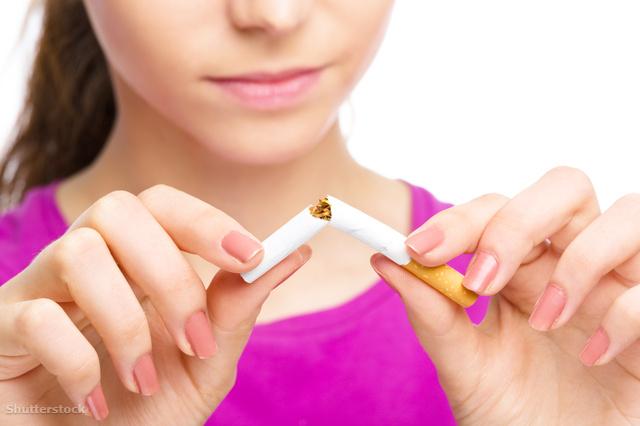 diéta közben leszokhat a dohányzásról)
