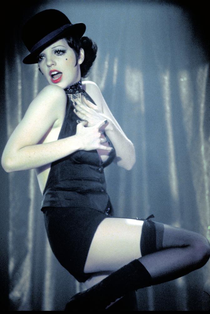 A New York Daily azt írja, a hírt Minelli sajtósa közölte, aki szerint az énekesnő mindent megtesz a gyógyulásért