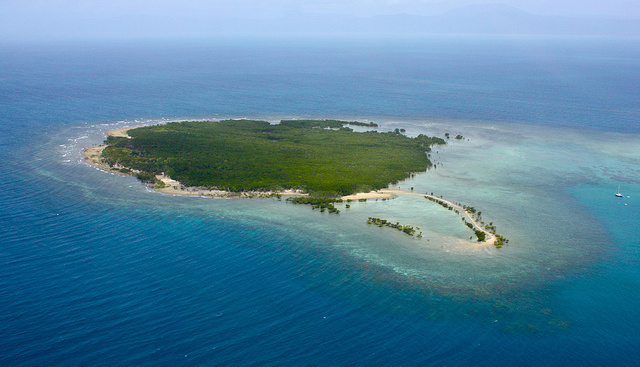 2050-re remélhetőleg már kikerül a Nagy-korallzátony a veszélyzónából.