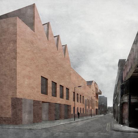 London déli részén, a lerobbant Vauxhall területén nyílik meg a 49 éves brit művész állandó tárlata 2016-ban. A környéken egyébként egyre több raktárépületben található színház és egyéb művészeti project van jelen, ahol ma már több, mint 2000 művészeti alkotást látható, köztük Francis Bacon és Jeff Koons munkái is.