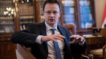 Szijjártó: Elég jól ismerem Orbán Viktor gondolkodását