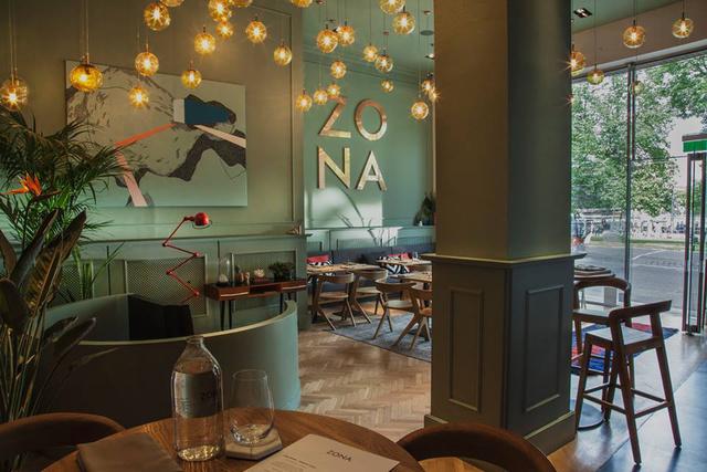 A ZONA lett az Év étterme, a dicséret Huszár Krisztián séfnek jár