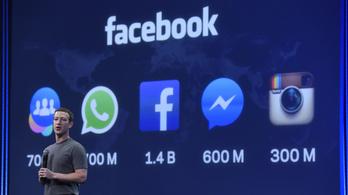 A Facebook bejelentette az igényét az egész internetre
