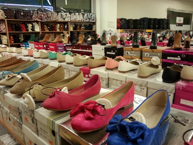Asia Center, MK áruház: