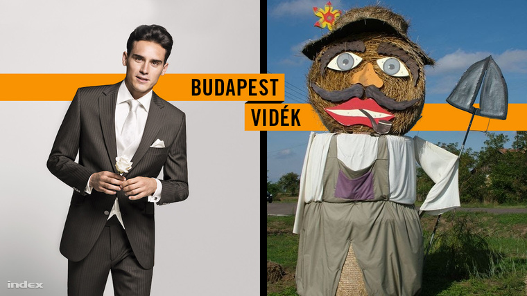 budapest vidék