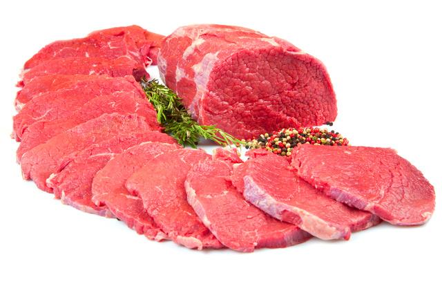 A vörös húsok vastartalma igen magas, az anyatejes csecsemő azonban ebből nem sokat profitál.