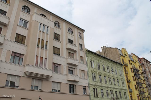 """A Teleki tér """"Rózsadombja"""""""