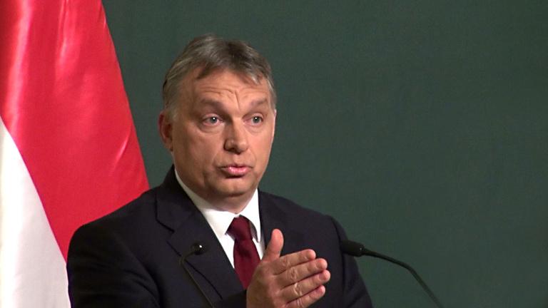 Orbán: Nem vagyok felelős a Jobbik erősödéséért