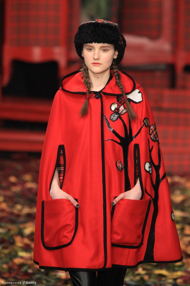 Az Isola Marral jól láthatóan nagy hatással voltak a Dolce&Gabbana tervezői.