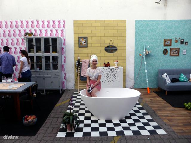 6. A Buru-Buru nevű firenzei üzlet elképesztően jó szobabelsőket rendezett be