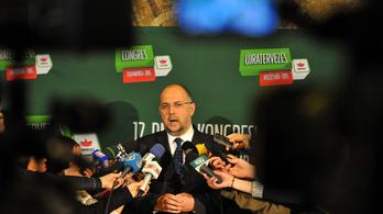 Most nem köt szövetséget Ponta megbuktatására az RMDSZ