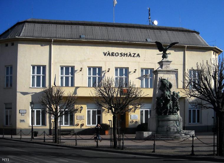 Budapest XV. kerület Önkormányzat Képviselő-testületének ülése