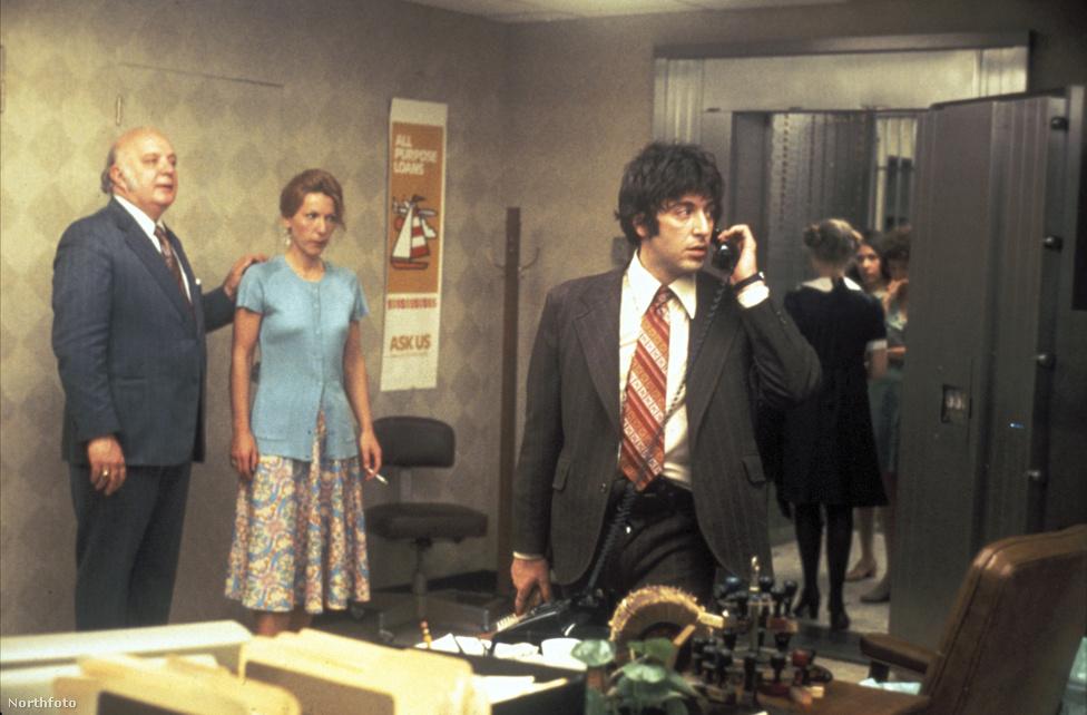 A Keresztapa 2 sikere után Al Pacinót ismét bűnözőszereppel találták meg: az 1975-ös Kánikulai délutánban azzal a John Cazale-lel alakított bankrablópárost, akivel már Coppola maffiafilmjeiben is együtt szerepeltek, mint Corleone-testvérek. Pacino nagyon szeretett vele együtt dolgozni, civilben is barátok voltak, és a későbbiekben is örült volna, ha Cazele lesz az állandó filmes partnere, ám a színész a rákbetegsége miatt 1978-ban, 42 évesen elhunyt.