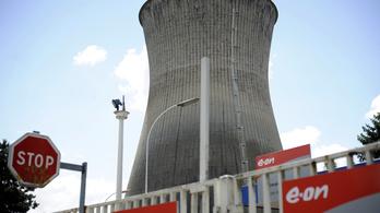 Az E.On lakossági gázcége visszaadja az engedélyét