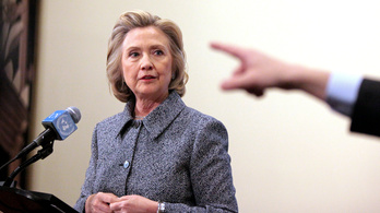 Külföldi milliók folytak Clintonékhoz Hillary külügyminisztersége alatt
