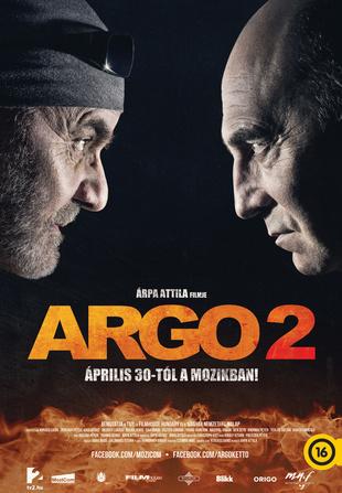 Argo2 online 16