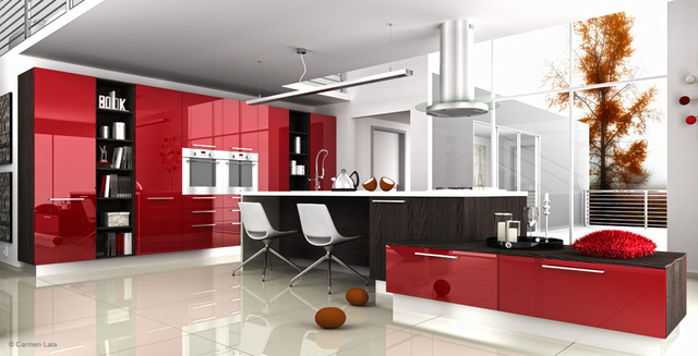 kitchen planning 2