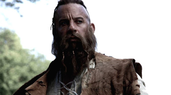 Durva zúzás lesz Vin Diesel új filmjében