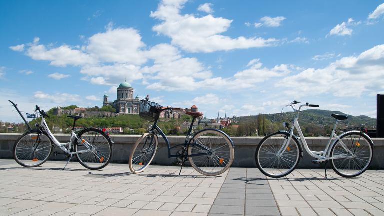 Bringából sem a legdrágább a legjobb? Három városi kerékpárt teszteltünk 70 ezer forint környékén