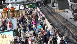 Ide is elér a német vasutassztrájk