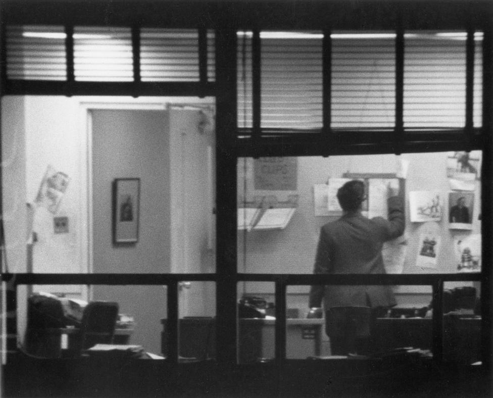 New York, November 10, 1961