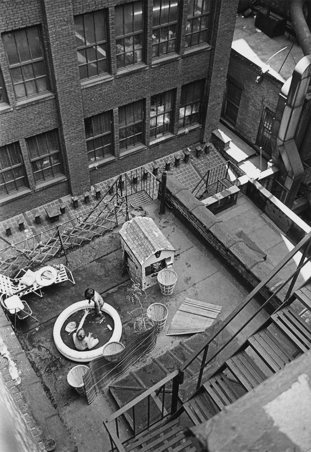 New York, Június 25, 1965
