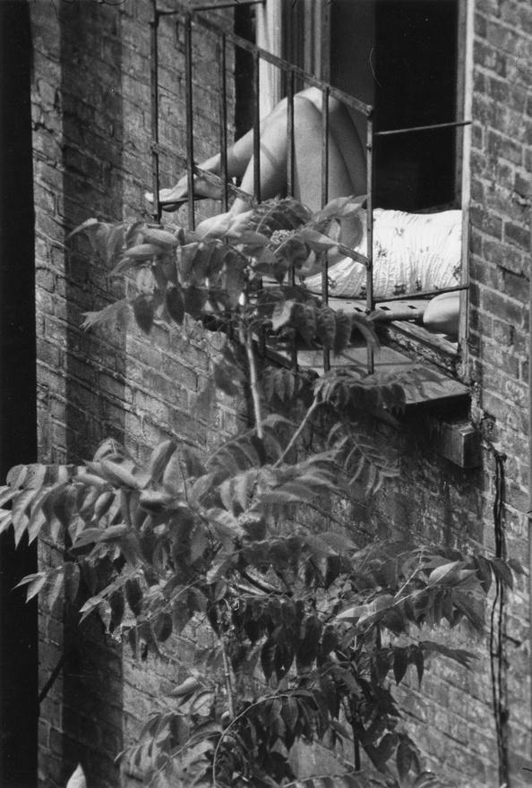 New York, 1960-as évek