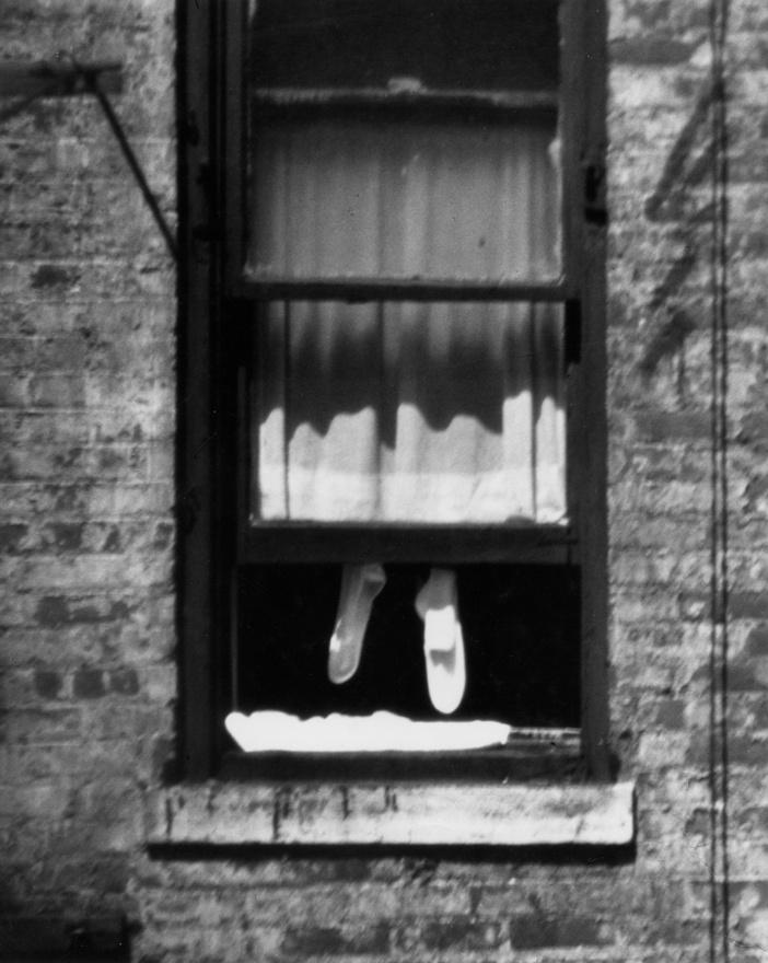 New York, Július 26, 1960