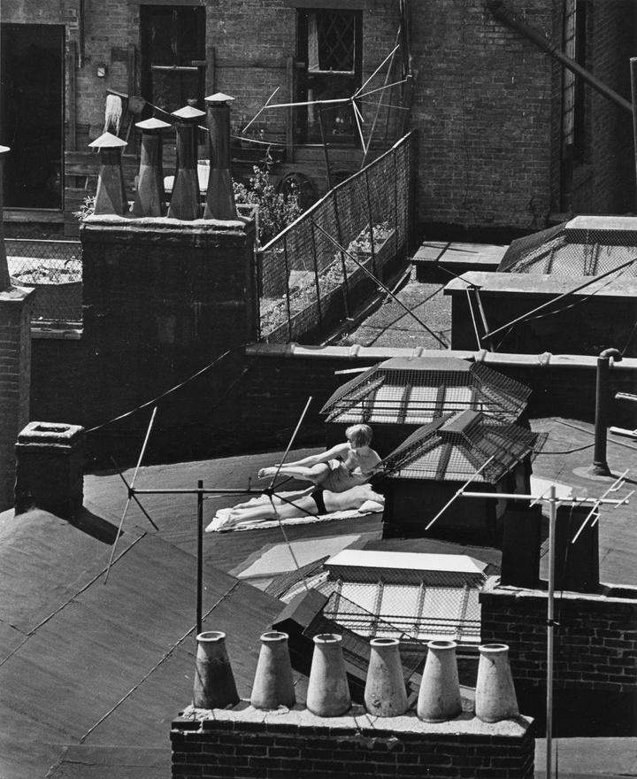 New York, Június 6, 1964