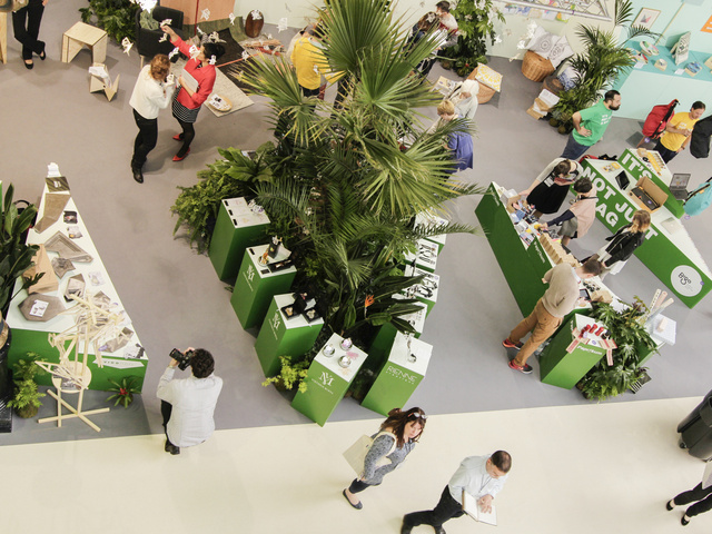 14 magyar dizájner mutatkozott be a Pulse London kiállításon.