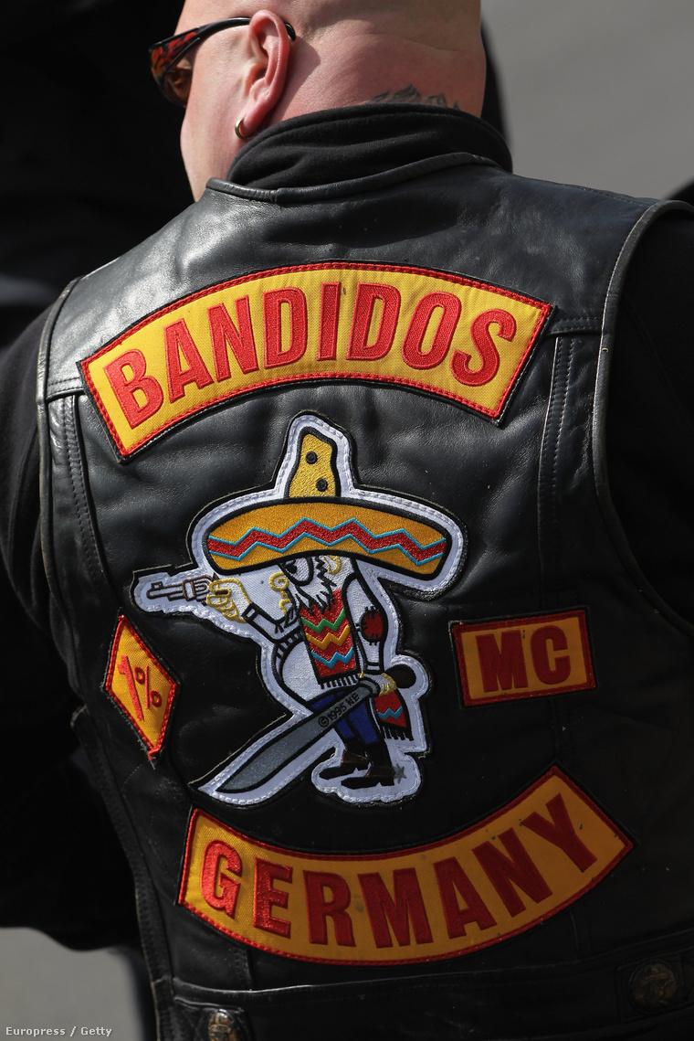 Bandidos berlin wedding