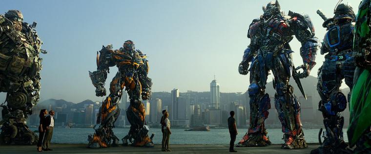 Transformers 4 Age Extinction 14035682362970