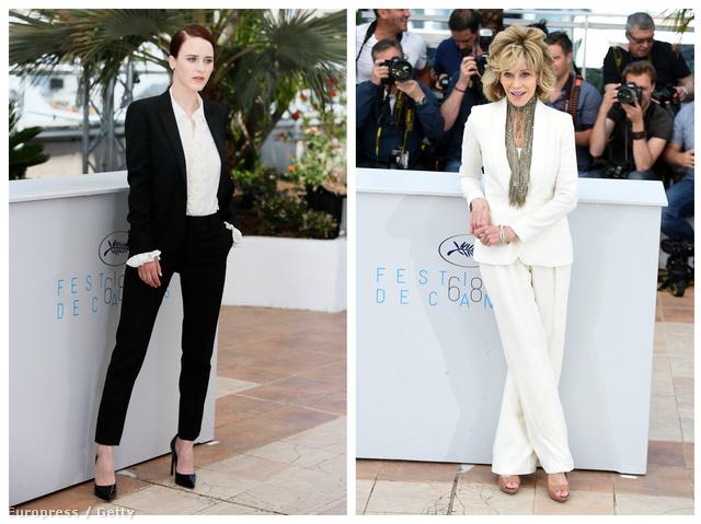Dívány - Offline - Palvin vagy Jenner nézett ki jobban Cannes-ban  dd8a733099