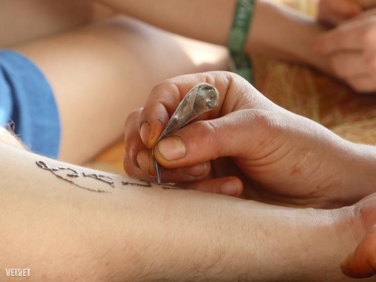 Július 2-5 között volt a Samsara fesztivál Siófok mellett