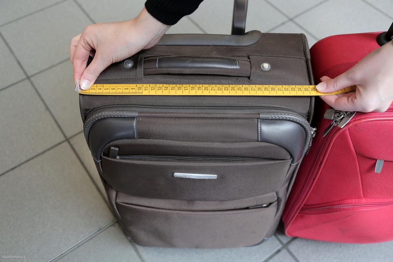 wizzair handbagage