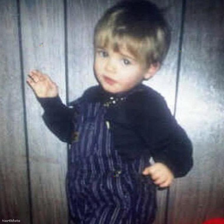 A kis Justin Bieber így kezdte.