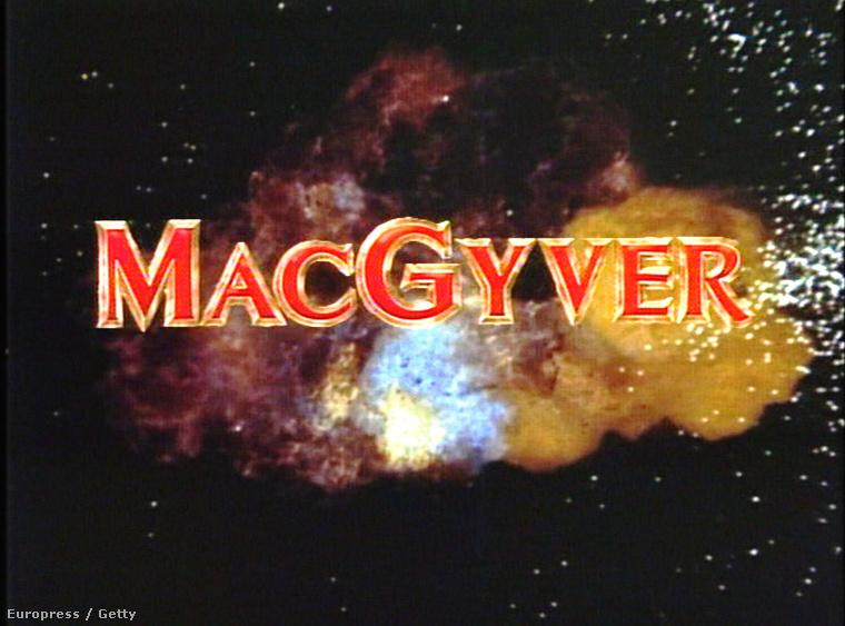 Kerek harminc évvel ezelőtt adták le az ABC-n a MacGyver első részét