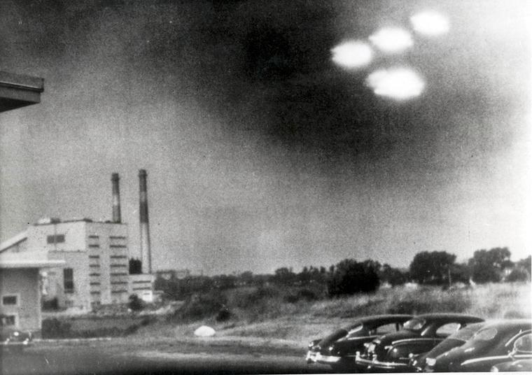 Teljesen véletlenül találtunk néhány képet az archívumban, amelyek megmutatják, hogyan képzelték el a földönkívüli létformákat a múlt század közepén