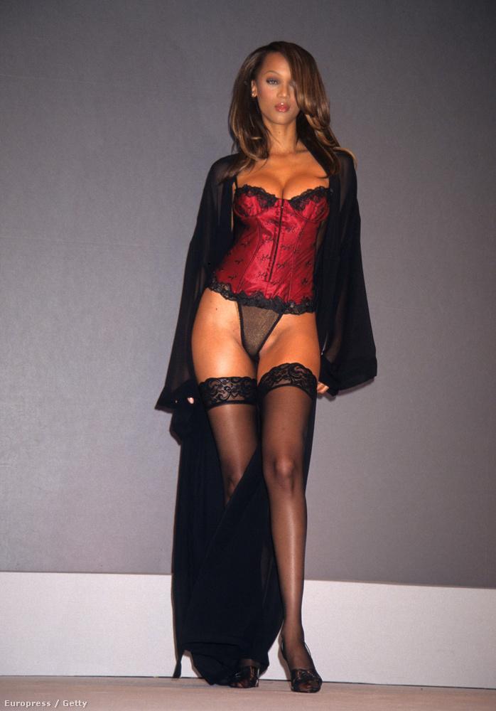 Ilyen outfitet villantott amúgy 1997-ben