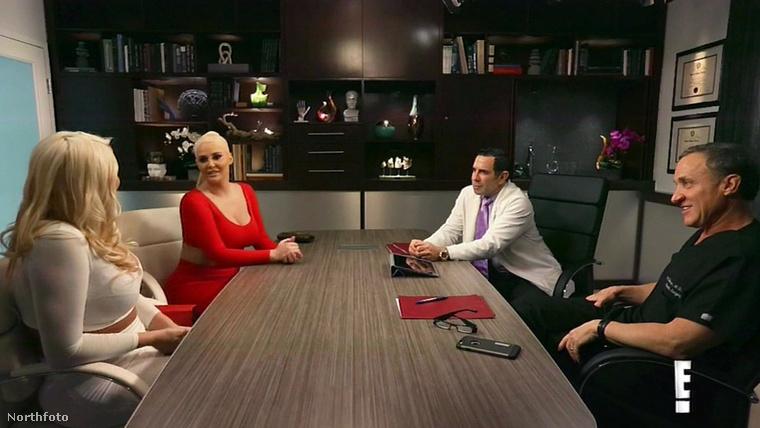 Kristina és Karissa Shannon ezért jelentkezett a Botched, vagyis az Elfuserálva című műsorba, hogy Dr