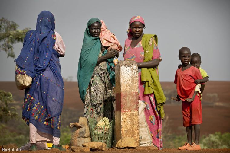 Menyasszonyrabláson alapuló házasságok aránya Etiópia délnyugati részén a legmagasabb: 92%