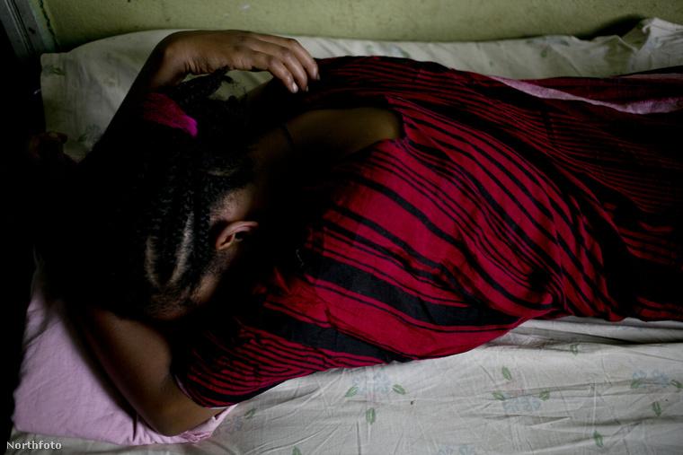 Természetesen nem Etiópia az egyetlen hely, ahol rengeteget kell még tenni a nők jogaiért