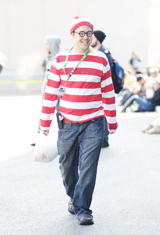 Waldótól nem kérdeznénk, csak  megölelnénk<33