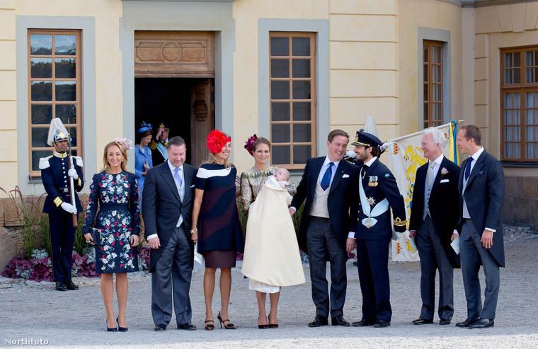 A svéd királyi család Európa megmaradt néhány uralkodói családjának egyike, egyben a birtek Windsor-házának egyik legnagyobb konkurense, már ami a stílust, a lazaságot és a népszerűséget illeti.