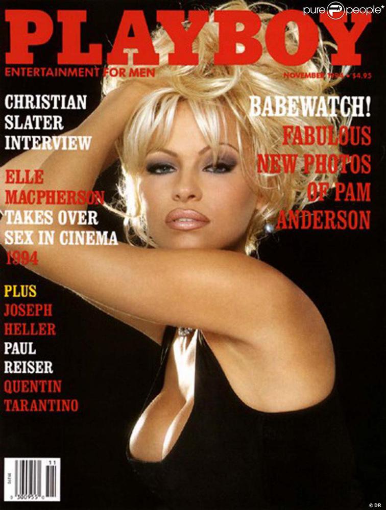Szintén alig egy évvel később, 1994 novemberében is övé a címlap.