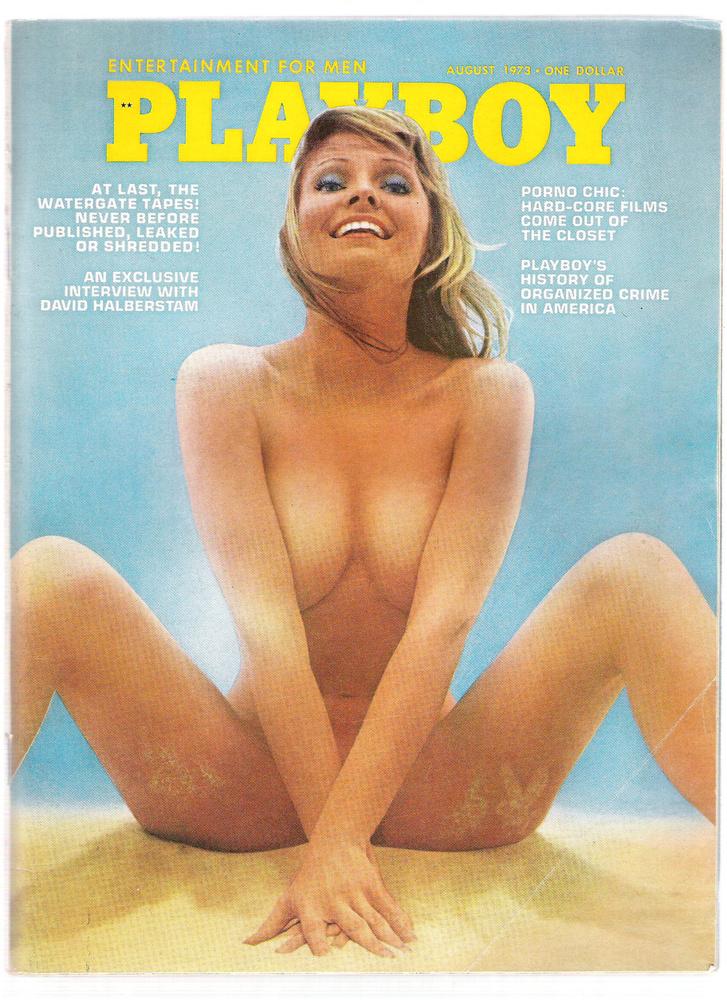 """Illetve volt még egy modell, Cynthia """"Cindy"""" Wood, aki szintén hat címlappal büszkélkedhet"""
