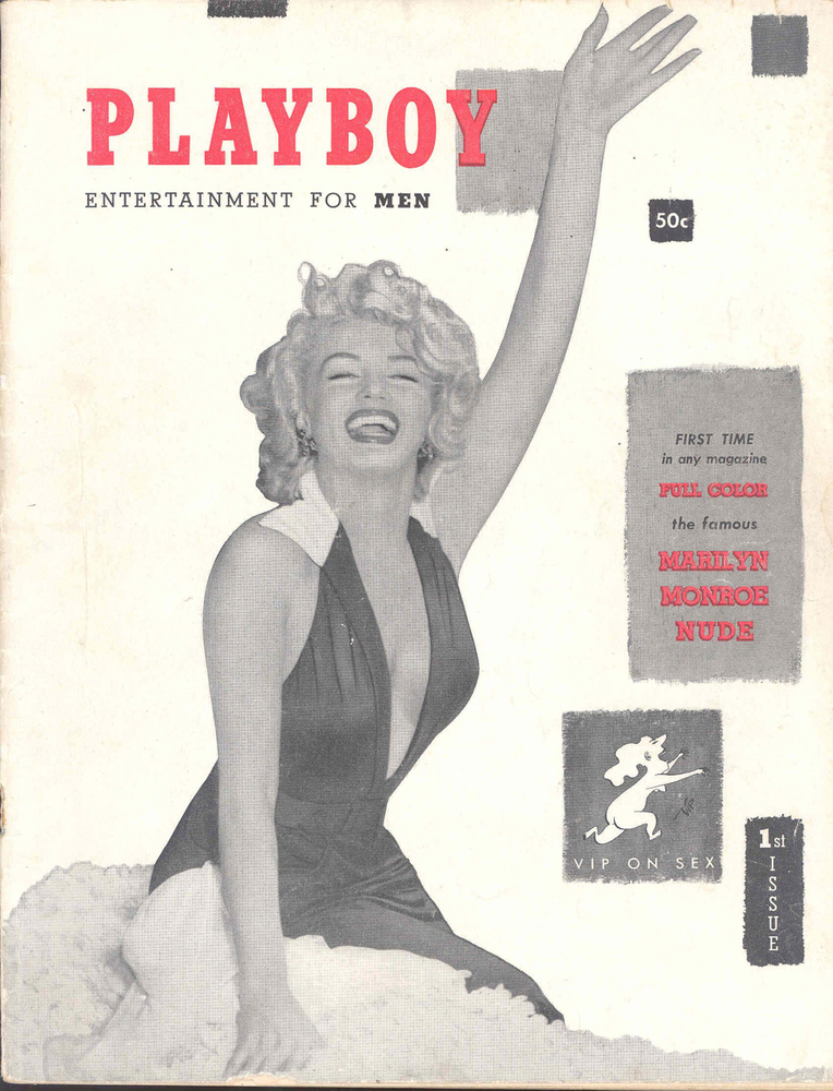 Bizonyára hallották önök is a tragikus hírt, hogy a Playboyból 63 év után eltűnnek a meztelen nők