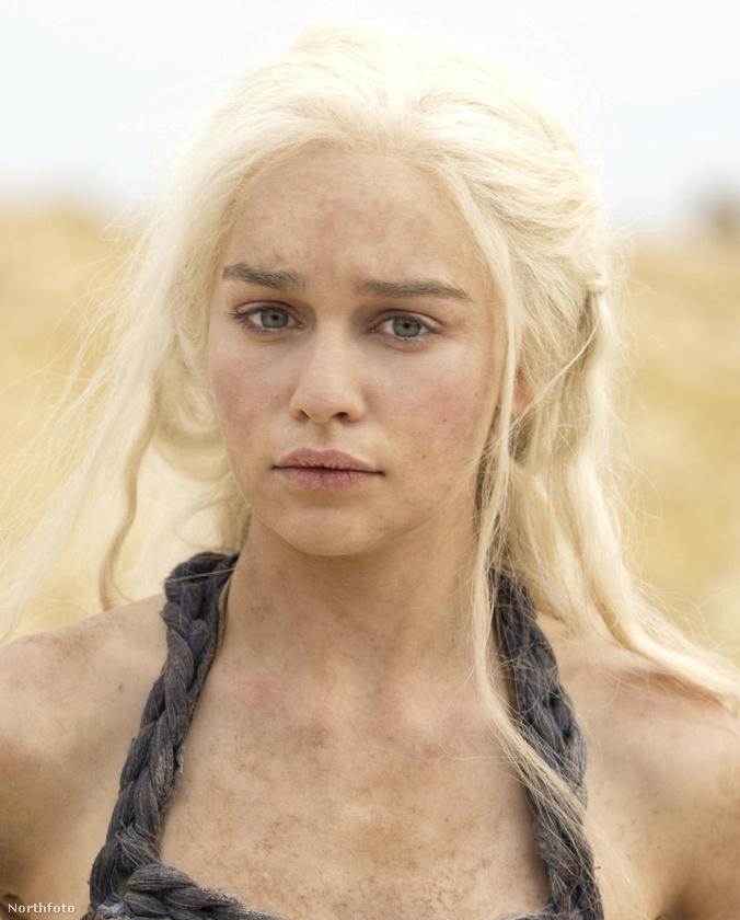 Aki ismeri a nevét, az általában azért ismeri, mert látta a Trónok harca című sorozatban, Daenerys Targaryen szerepében